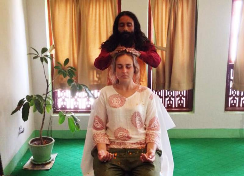 Reiki in Nepal, Reiki Session and Training in Kathmandu